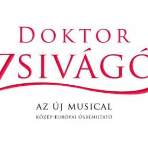 Doktor Zsivágó musical a Margitszigeten - Jegyek a budapesti premierre itt!