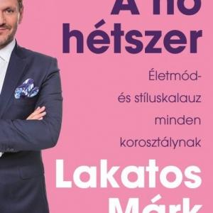 Lakatos Márk - A nő hétszer - Vásárlás és játék itt!
