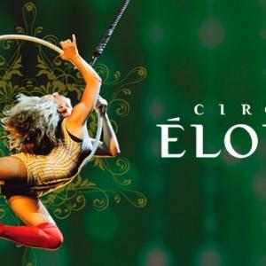 Cirque Eloize Saloon cirkusz-színház 2017-ben Budapesten a Margitszigeten - Jegyek itt!