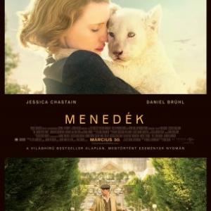 Nézd meg Menedék című filmet premier előtt!