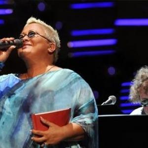 Falusi Mariann és Presser Gábor koncertje a Budapesti Kongresszusi Központban - Jegyek itt!