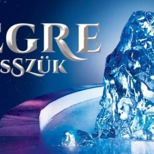 Jégre tesszük - Jégbe zárt cirkuszvilág 2017-ben Budapesten - Jegyek itt!