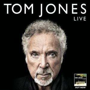 Tom Jones koncert 2017-ben Veszprémben - Jegyek a magyarországi koncertre itt!