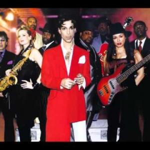 Celebrating Prince koncert a Veszprém Arénában - Jegyek a The New Power Generation koncertjére itt!