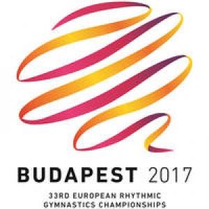 33. Ritmikus Gimnasztika Európa-bajnokság 2017-ben Budapesten az Arénában - Jegyek itt!