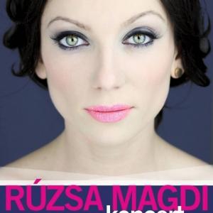 Rúzsa Magdi koncert 2018-ban az Arénában Budapesten - Jegyek itt!