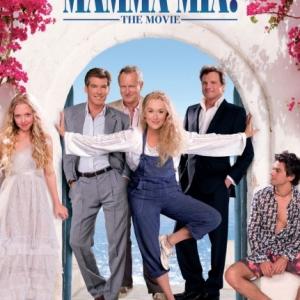 Nyerj jegyeket a Mamma Mia szabadtéri kertmozi vetítésére!