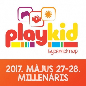 PlayKid Gyermeknap 2017 - Jegyek és programok itt!