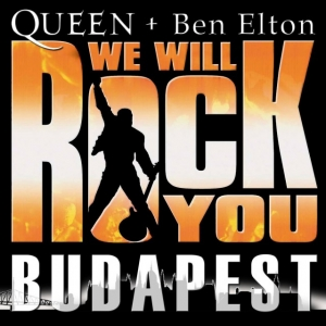 We Will Rock You - Queen musical 2021-ben Budapesten - Jegyek itt!