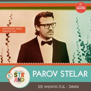 Parov Stelar koncert 2017-ben a Strand Fesztiválon - Jegyek itt!