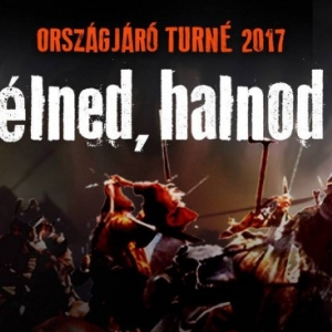 Itt élned halnod kell zenés történelmi játék 2017-ben Budapesten az Arénában - Jegyek itt!