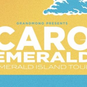Caro Emerald koncert 2018-ban Budapesten az Arénában!
