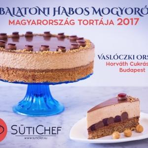 Magyarország tortája 2017 - Megvan a nyertes!