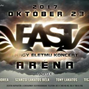 East életmű koncert az Arénában - Jegyek a 2017-es életmű koncertre itt!