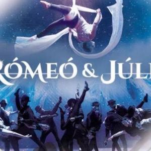Rómeó és Júlia a Fővárosi Nagycirkuszban 2017-től - Jegyek itt!