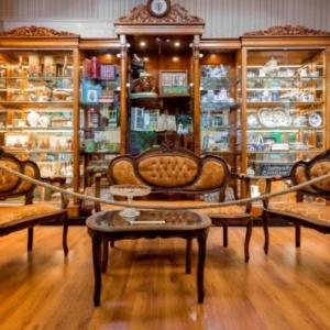 Ingyenes tárlatvezetés a Szamos Csokoládé Múzeumban!