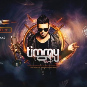 Timmy Trumpet koncert 2017-ben Debrecenben a Főnix Csarnokban - Jegyek itt!