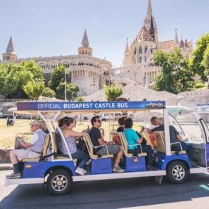 Turizmus Világnapja 2020 - INGYENES programokkal készülnek!