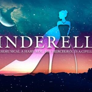 Cinderella musical a Tokaji Fesztiválkatlanban - Jegyek itt!