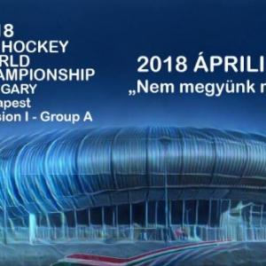 Jéghoki VB - Ice Hokey Worls Championshi 2018 - Budapest Aréna - Jegyek itt!
