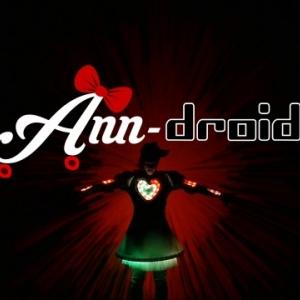 Ann-droid egy robotlány karácsonya a MÜPA sátorban - Jegyek 500 forinttól itt!