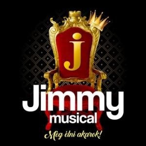 Jimmy musical 2019-ben Gyöngyösön - Jegyek itt!