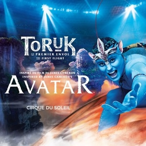 Toruk a Cirque Du Soleil Avatar showja 2018-ban az Arénában Zágrábban - Jegyek itt!