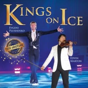 Kings on Ice jégshow 2018-ban Budapesten az Arénában - Jegyek itt!