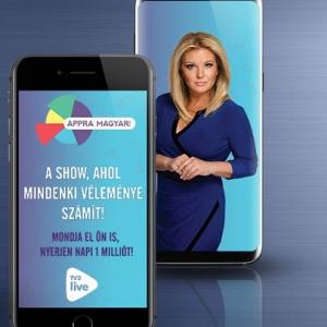 Appra magyar szavazó applikáció! Letöltés és videó itt!