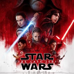 Star Wars: Az utolsó Jedik mozijegy! Nézd ágymoziban a PREMIERT!