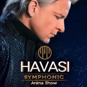 Havasi koncert 2018 az Arénában az új show - Jegyek itt!