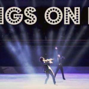 Edvin Marton & Evgeni Plushenko: KINGS ON ICE BUDAPESTEN! Jegyek itt!