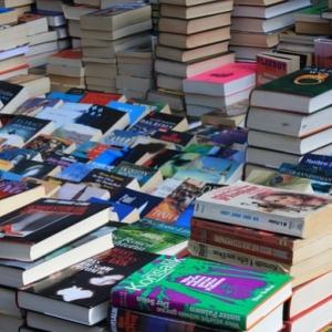 5 napig INGYEN osztanak ki több ezer könyvet!