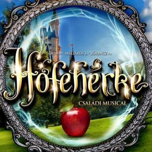 Hófehérke musical Egerben a Liceumban - Jegyek itt!