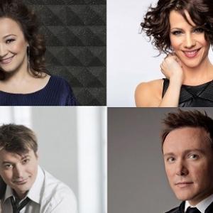 Polyák Lilla, Náray Erika, Serbán Attila és Homonnay Zsolt koncertje! NYERJ 2 JEGYET!