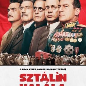 Sztálin halála - Hamarosan a mozikban!