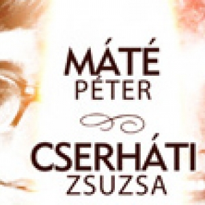 Máté Péter - Cserháti emlékkoncert a Margitszigeten! Jegyek és fellépők itt!