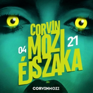 Corvin moziéjszaka 2018 - Film lista itt!