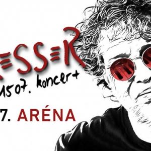 Presser Gábor koncert 2018-ban az Arénában Budapesten - Jegyek itt!