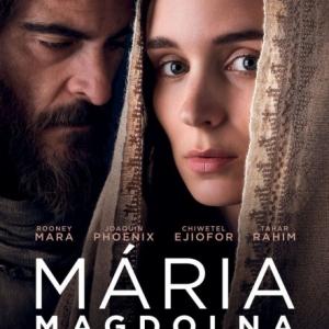 Mária Magdolna - Hamarosan a mozikban! NYERJ 2 JEGYET!