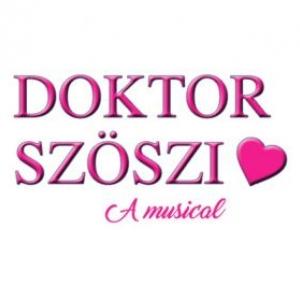 Dr Szöszi musical Győrben az Audi Arénában - Jegyek a Doktor Szöszi musicalre itt!