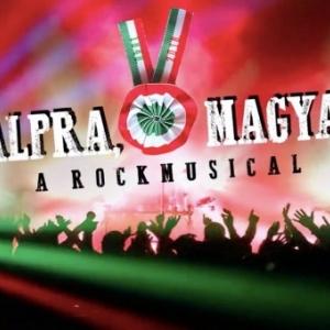 Országos turnéra indul a Talpra, Magyar rockmusical - Részletek itt!