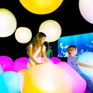 Future Park interaktív kiállítás az Andrássy Élményközpontban - Jegyek itt!