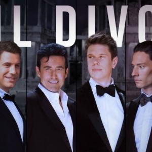 A Rómeó és Júlia musicalből énekel az Il Divo - Videó itt!