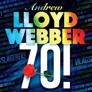 Andrew Lloyd Webber musical gála az Arénában a Madách Színház sztárjaival - Jegyek itt!
