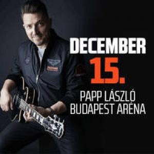 Ákos Aréna koncert 2018-ban Budapesten - Jegyek itt!