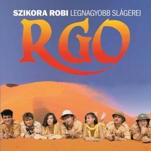 R-GO - Szikora Róbert koncert 2018-ban Budapesten az Arénában - Jegyek itt!