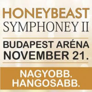 Honeybeast koncert 2018-ban Budapesten az Arénában - Jegyek itt!