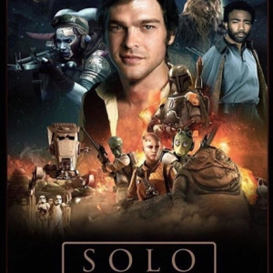Ágymoziban a Solo: Egy Star Wars-történet! JEGYEK ITT!