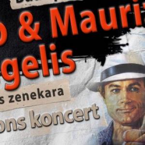 Bud Spencer emlékkoncert 2018-ban Budapesten - Jegyek a csillebérci koncertre itt!